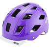ABUS Hyban Bike Helmet purple